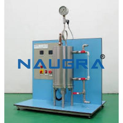 Marcet Boiler Unit