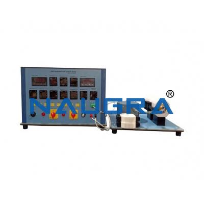 Linear Heat Conduction Apparatus