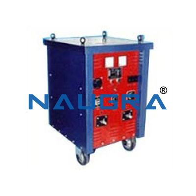 Welding Transformers and Rectifiers
