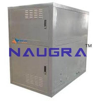 Absorption Refrigeration System