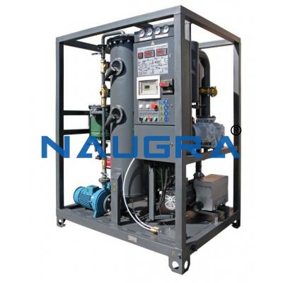 Transformer De-hydration Units