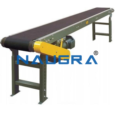 Floor Standing Belt Conveyor