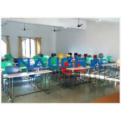 Vocational Training Centres