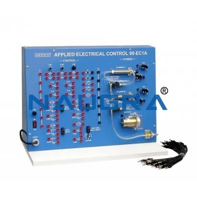 Electrical Pulse Width Modulation Fault Trainer