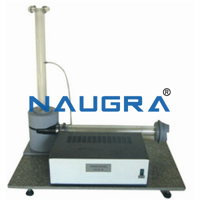Centrifugal Compressor Demonstration Unit