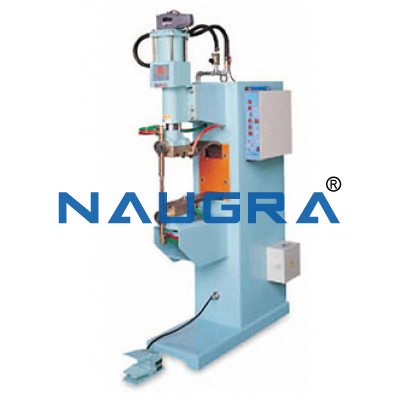 Resistance Welding Machines