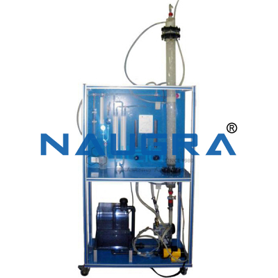 Manual Bioethanol Production Plant