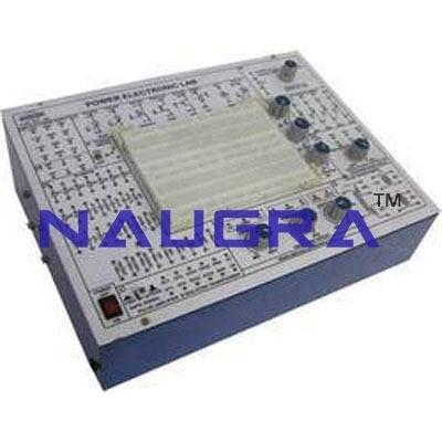 Electronic Circuit Lab
