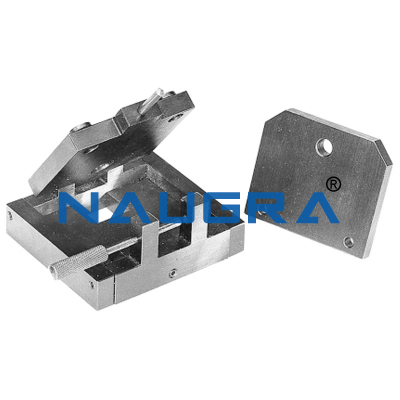 Drilling Jig For Flat Part