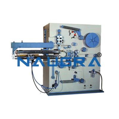 Side Seaming Machine