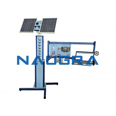Solar Position Tracking System
