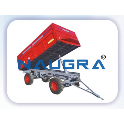 Agriculture Trailers
