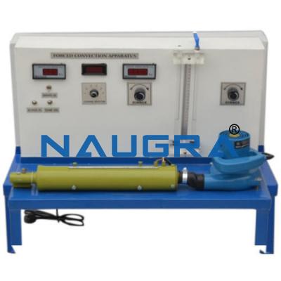 Computerized Heat Transfer Study Units
