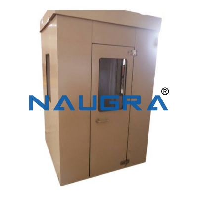 SOUND PROOFING CABINET