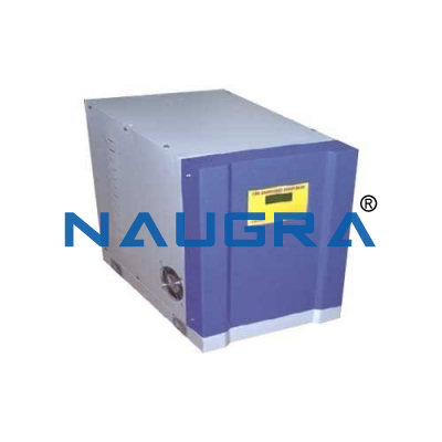 Optional Single Phase Inverter