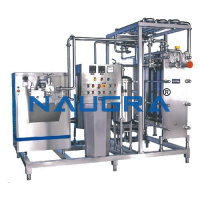 Water Conditioning Plant