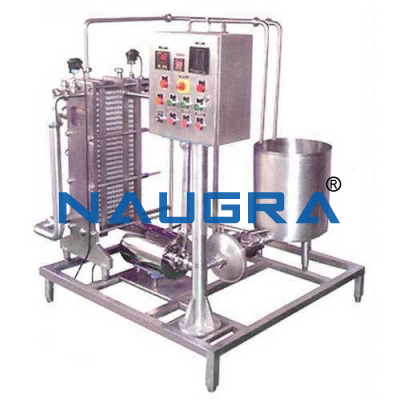 Multifunctional Extraction Plant