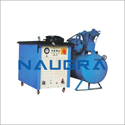 Plasma cutter equipment