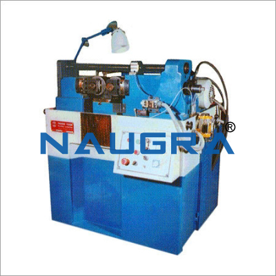 Thread Rolling Machine