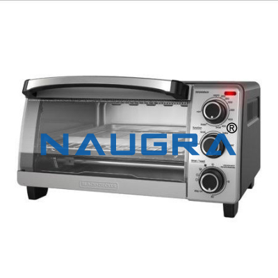 Oven 100 Liters Natural Convection