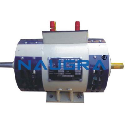 Shunt Dc Motor