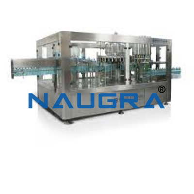 Packaging and Bottling Lines