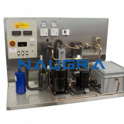 Water Chilled Recirculating Unit