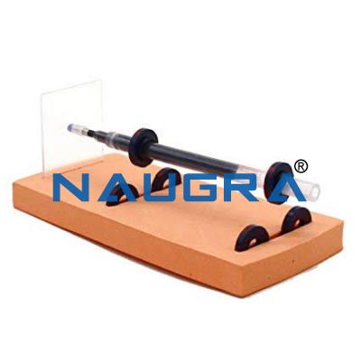Magnetic Levitation Apparatus
