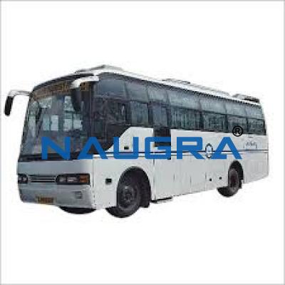 Passenger Busses (A/C or Non A/C)