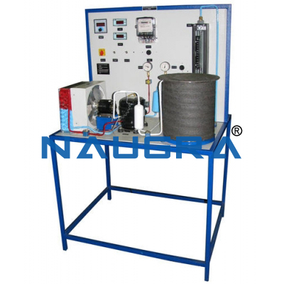 Thermal Expansion Training Panel Unit