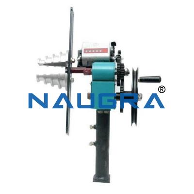 Winding Machine For Motors