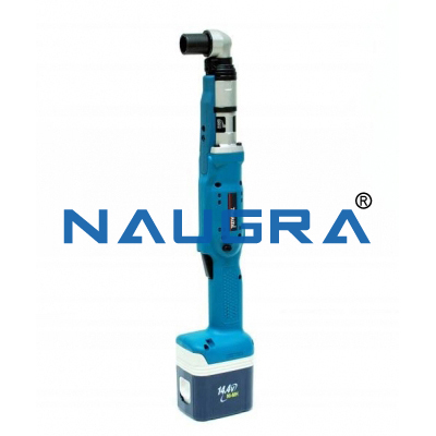 Electric Torque Wrench Learning System