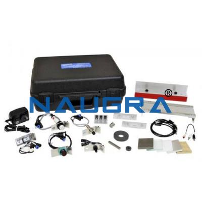 Electronic Sensors Learning System