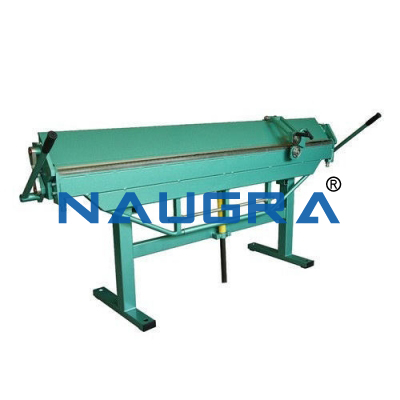 Universal Edging & Bending Machine