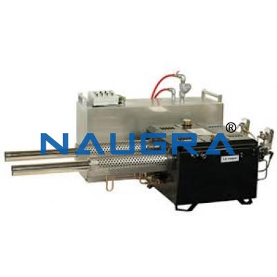 Fumigation equipment