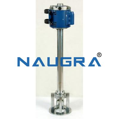 Milky Stirrer Valona Machines (Capacity 200Ltr Hr)