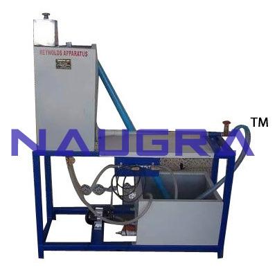 Mechanical Engineering Laboratory and Workshop Equipment