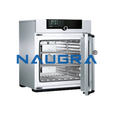 Oven 220 Liters Natural Convection