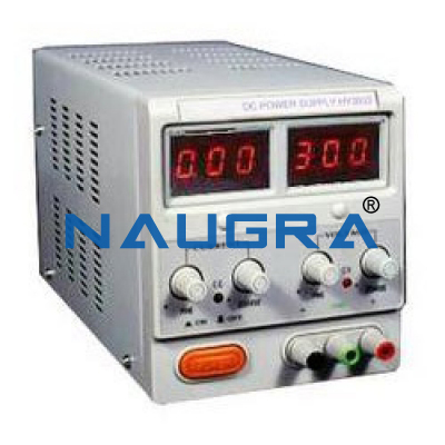 30V DC 30 A  rectifier power supply unit