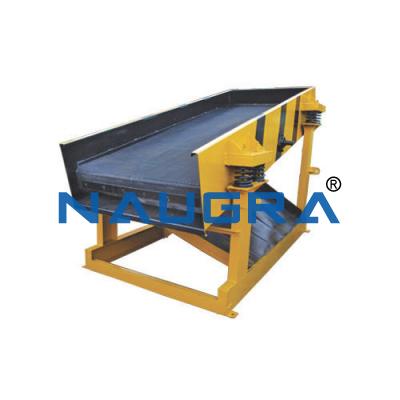 Sand Screening Machines   Vibratory Type