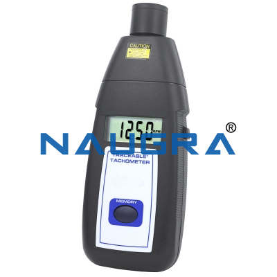 TACHOMETER Equipments