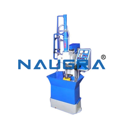 Hydraulic Honning Machine Single Cylinder