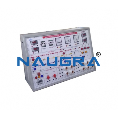 Transmission and Distribution Training System Equipments