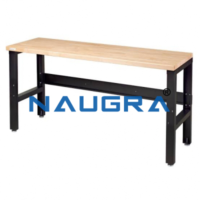 Working Bench With Frame