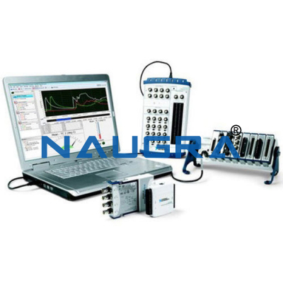 System for data acquisition