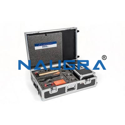 Instructional Kit, Assembly with Taper Keys