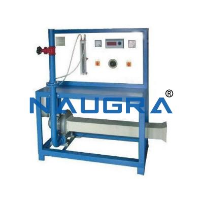 Water To Air Heat Transfer Module