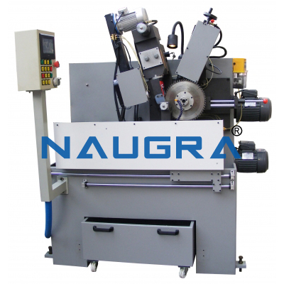 Automatic Planner Blade Grinding Machine