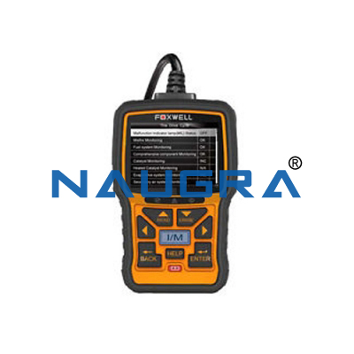 Auto Diagnostic Analyzer