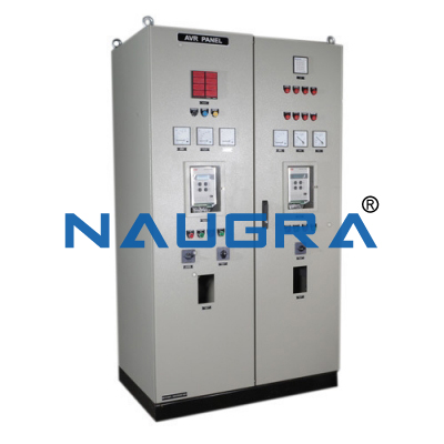 EXCITATION VOLTAGE CONTROLLER